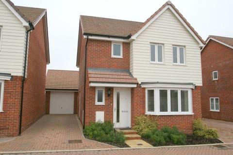 3 bedroom detached house to rent - Wick, Littlehampton, West Sussex