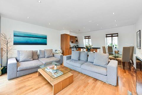 2 bedroom apartment for sale - Crawford Street, Marylebone W1U