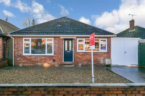 2 bedroom detached bungalow for sale - Whitby Drive, Stockton Lane, YORK