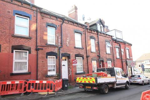 2 bedroom terraced house for sale - Lowther Street, Leeds, West Yorkshire, LS8