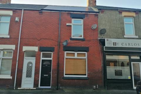 3 bedroom terraced house for sale - MULGRAVE ROAD, GRANGE ROAD, HARTLEPOOL