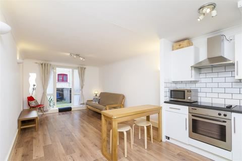Studio to rent - Windsor Court, Rotherhithe Street, LONDON