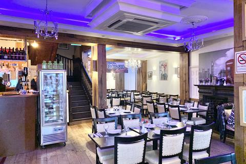 Restaurant for sale - Green Lanes N21