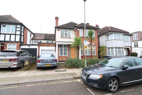 5 bedroom detached house for sale - Elmcroft Avenue, London, NW11