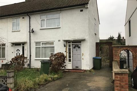 2 bedroom semi-detached house for sale - Whetstone Road, Kidbrooke, London, SE3
