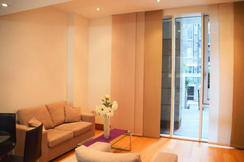 1 bedroom apartment to rent - Parkview Residence, Baker Street, London