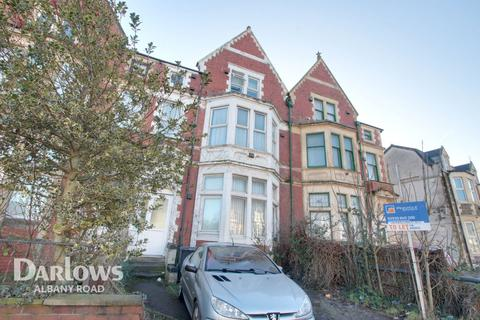 8 bedroom terraced house for sale - Newport Road, Cardiff