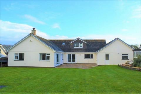 6 bedroom detached house for sale - Mount George Road, Feock, TRURO, Cornwall
