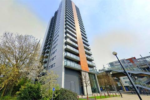 1 bedroom flat to rent - Elektron Tower, 12 Blackwall Way, Canary Wharf, London