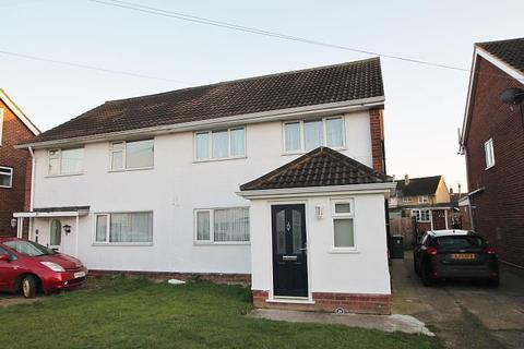 3 bedroom semi-detached house for sale - Hannibal Road, Stanwell, TW19