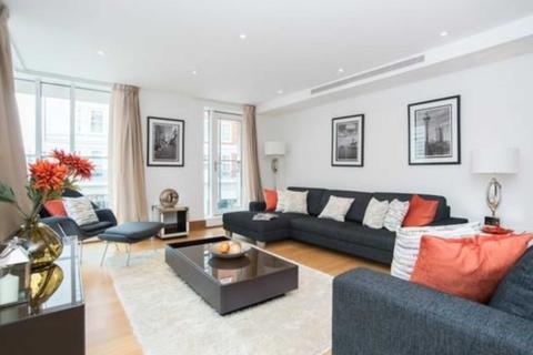 3 bedroom flat to rent - Parkview Residence, Baker Street, London, NW1