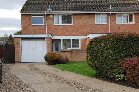 3 bedroom end of terrace house for sale - Birch Grove, Windsor