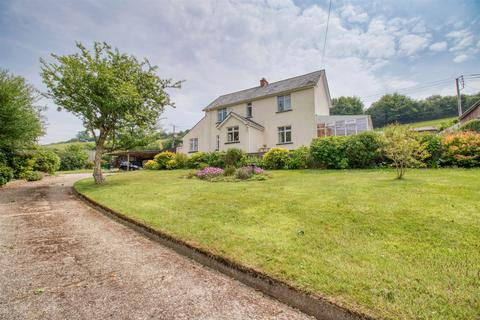 3 bedroom detached house for sale - Shirwell Road, Barnstaple