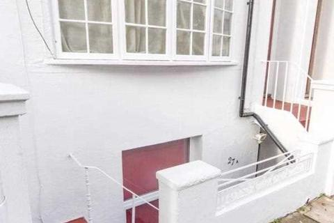 1 bedroom flat for sale - Argyle Road, Brighton