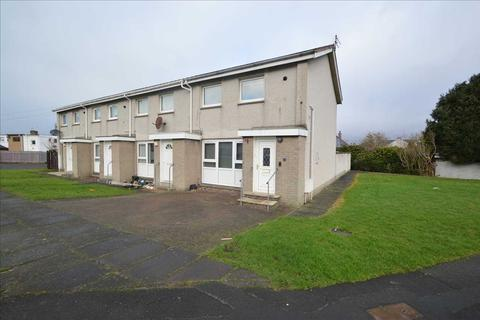 2 bedroom end of terrace house for sale - Covenant Crescent, Larkhall