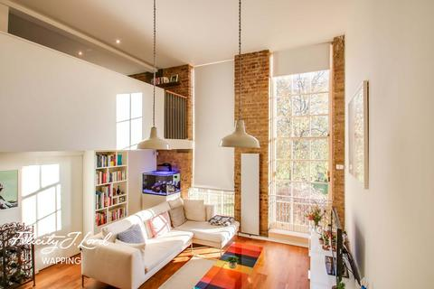 2 bedroom flat for sale - Stepney City Apartments, Clark Street