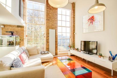 2 bedroom flat for sale - Stepney City Apartments