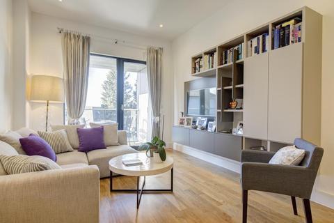 1 bedroom flat for sale - The Lexington Regis Place Golders Green Borders NW2