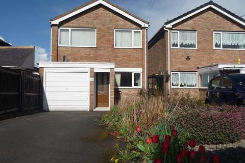 3 bedroom detached house to rent - Yardley Wood Road, Shirley