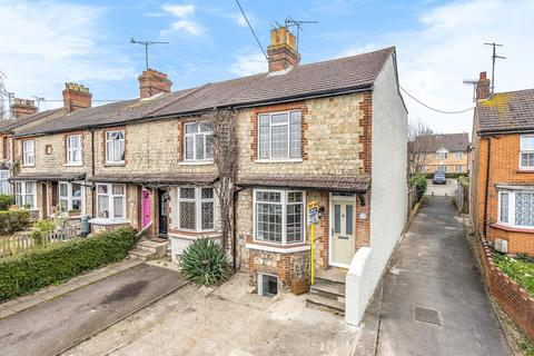 3 bedroom end of terrace house for sale - Hartnup Street, Maidstone