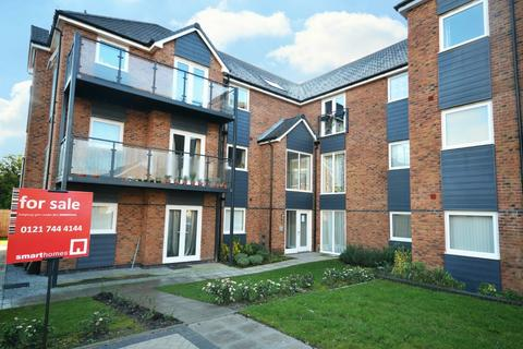 2 bedroom apartment for sale - Tom Lackey Court, Cadet Drive, Shirley