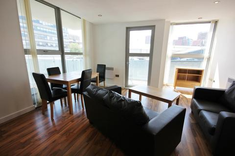 2 bedroom apartment to rent - City Point, Velocity, 1 Solly Street, City Centre