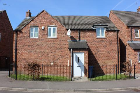 2 bedroom flat to rent - Payler Close, Sheffield