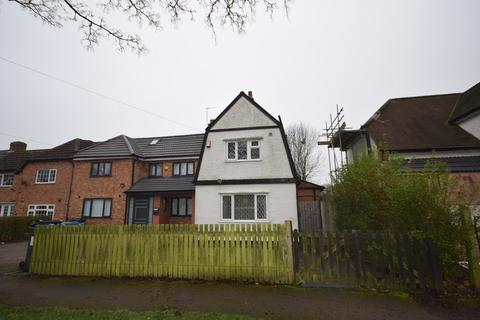 3 bedroom semi-detached house to rent - Yardley Wood Road, Birmingham