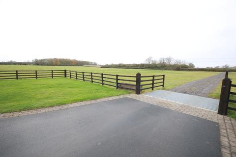 4 bedroom detached house for sale - Fernhill Farm, Colston Bassett