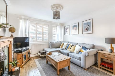 2 bedroom semi-detached house for sale - Tottenhall Road, Palmers Green, London, N13