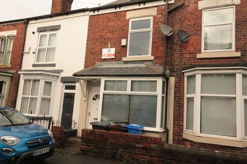 3 bedroom terraced house to rent - Norton Lees Sheffield S8