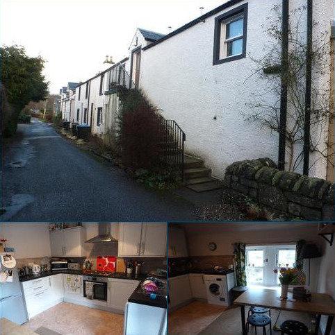 2 bedroom apartment to rent - Craigvinean Flat, Lagmhor, Little Dunkeld, Dunkeld, PH8