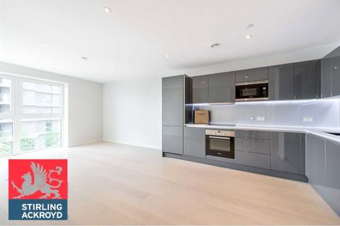 2 bedroom flat to rent - Cassia Point, 2 Glasshouse Gardens, London, E20