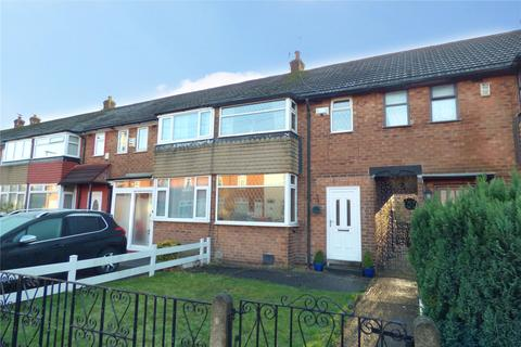 2 bedroom terraced house for sale - Ramsey Street, Moston, Manchester, M40