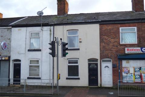 2 bedroom terraced house for sale - Manchester Old Road, Rhodes, Middleton, Manchester, M24