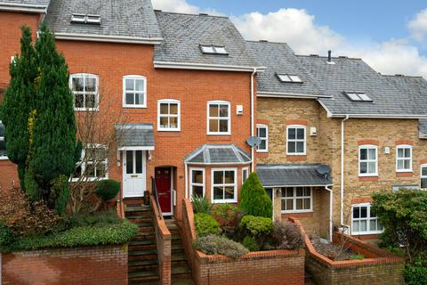 3 bedroom townhouse for sale - Cross Oak Road, Berkhamsted HP4