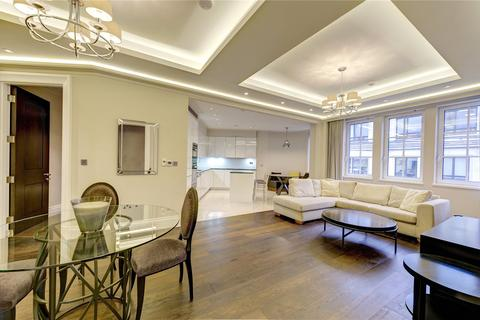 2 bedroom apartment to rent - Curzon Street, Mayfair, London, W1J