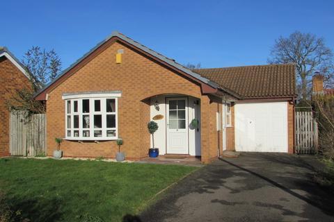 2 bedroom detached bungalow for sale - Kingsbrook Drive, Solihull