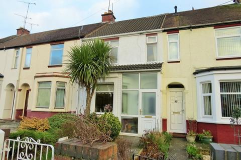 2 bedroom terraced house for sale - Telfer Road, Coventry