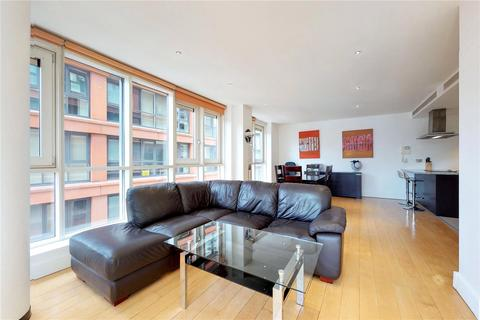 3 bedroom flat to rent - Balmoral Apartments, London, W2