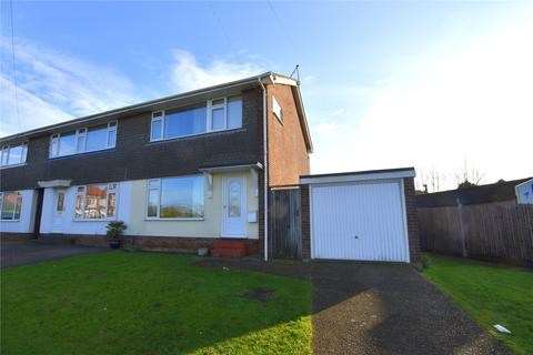3 bedroom end of terrace house for sale - Halewick Lane, Sompting, West Sussex, BN15