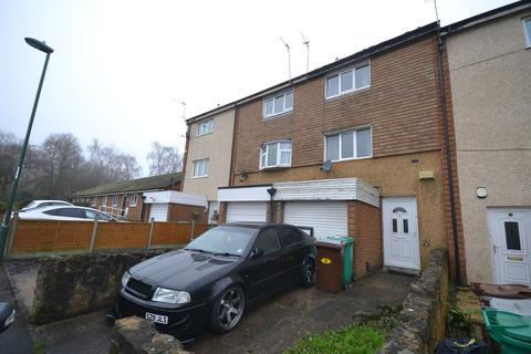 3 bedroom terraced house to rent - Todd Close, Nottingham
