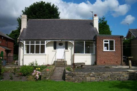 3 bedroom detached bungalow for sale - Moorside Road, Drighlington
