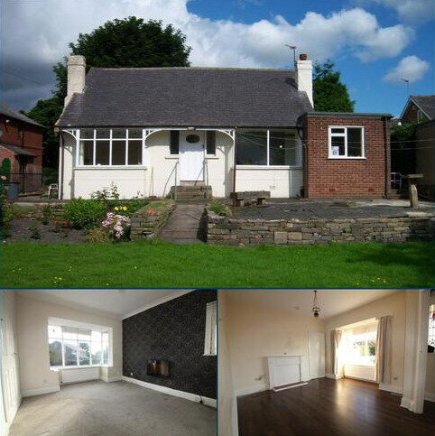 3 bedroom detached bungalow for sale - Moorside Road, Drighlington