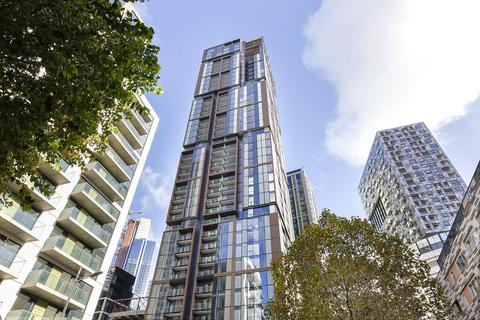 1 bedroom apartment for sale - Maine Tower, Harbour Central, London, E14, E14