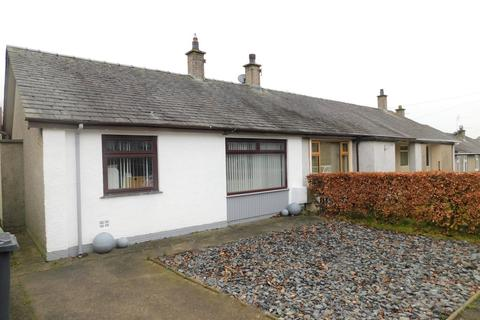 2 bedroom semi-detached bungalow for sale - Burlington Close, Kirkby-in-Furness LA17 7UG