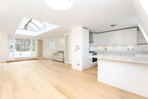 3 bedroom flat to rent - Arundel Gardens, London, W11