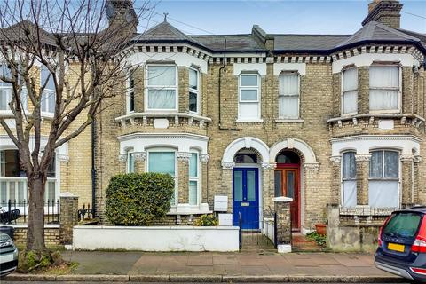 2 bedroom flat for sale - Haldon Road, London, SW18