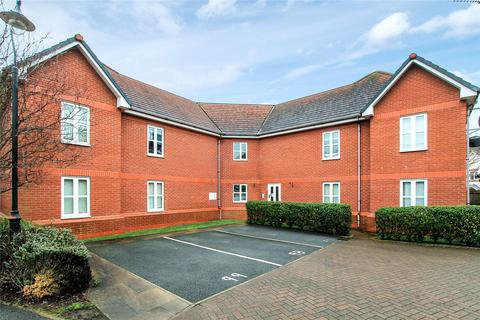 2 bedroom apartment for sale - St. Georges Court, Weston, Crewe, Cheshire, CW2