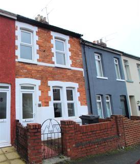 2 bedroom terraced house to rent - Butterworth Street, Rodbourne, Swindon, Wiltshire, SN1